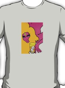 girl ad2 T-Shirt