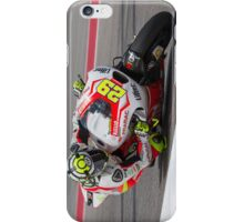 Andrea Iannone at Circuit Of The Americas 2014 iPhone Case/Skin