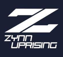 Zynn Hoodie by ZynnUprising