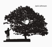 Jack Johnson by Sean Bahr