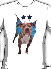 The Blue Murphyfly T-Shirt