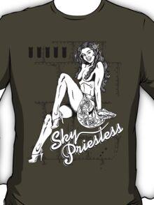 Sky Priestess T-Shirt