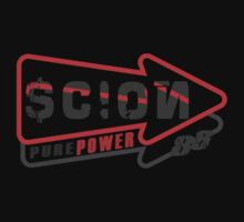 Scion Pure Power 86 by roccoyou