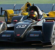 Prototype P1 Racecars by DaveKoontz
