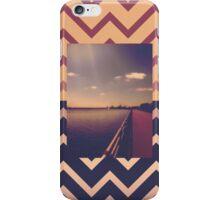 Niagara Falls WaterFront Tan iPhone Case/Skin