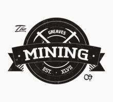Greaves Mining co by Rafas