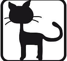 Cat Logo by Style-O-Mat