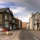 Patterdale by Tom Gomez