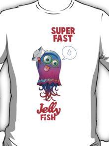 Superfast Jellyfish T-Shirt