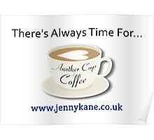 Another Cup of Coffee Poster