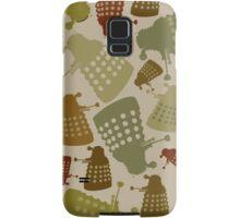 Doctor Who - DALEK Camouflage Samsung Galaxy Case/Skin