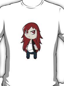 Chibi Morgan T-Shirt