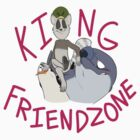 king friendzone by KitPocket