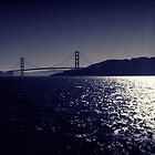 Golden Gate  by amimages