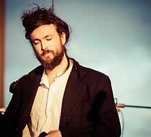 Edward Sharpe & The Magnetic Zeros #2 by Natalie Ord