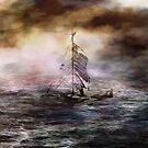 After Storm by Stefano Popovski