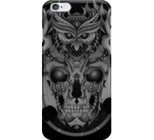Unholy Crown iPhone Case/Skin