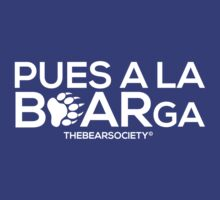 A La Bearga by TheBearSociety