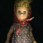 The Lost Dolls by Barbara Wyeth
