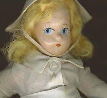 Nurse by Barbara Wyeth