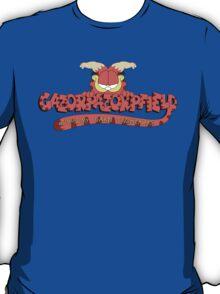 Gazorpazorpfield T-Shirt