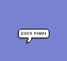 2009 Phan Case Blue by ohphuck