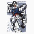 Gundam Strike by Snapnfit