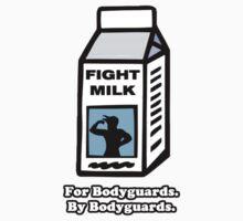 Fight Milk - Always Sunny In Philadelphia Kids Clothes