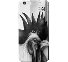 chicken iPhone Case/Skin