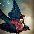Fairytale Night by ChristianSchloe