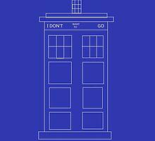 Doctor Who by billiamginger