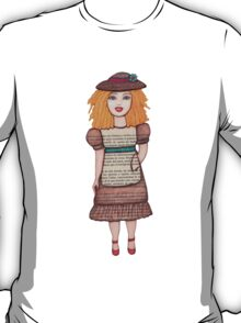Gloria Doll  T-Shirt