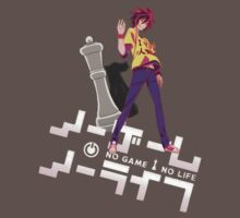 No Game No Life T-Shirt