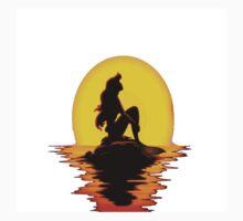 the little mermaid by shoshgoodman