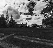 To the Manor Born by robstokoe