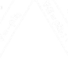 Electrostatics [DARK] Sticker