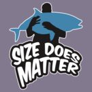 Size does matter by GKdesign