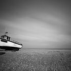 Dungeness by fernblacker