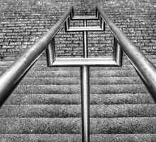 Stairs by RMarks