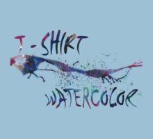watercolor by neptune rain