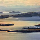 The Summer Isles by derekbeattie