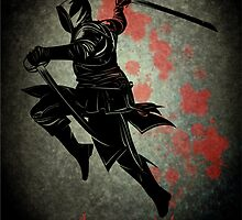 Assassins Creed IV Fan Poster by TheWillsProject