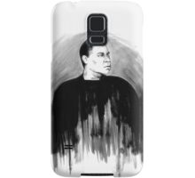 DARK COMEDIANS: Tracy Morgan Samsung Galaxy Case/Skin