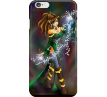 Sorceress iPhone Case/Skin