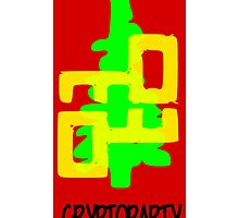 CryptoParty by Rhona Mahony