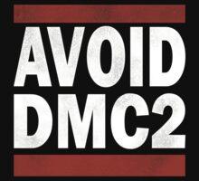 Avoid DMC2  by Messypandas