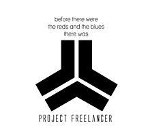 Project Freelancer by deanlosechester