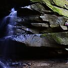 Hocking Hills Magic by Amber Williams