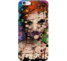 25 into 95 iPhone Case/Skin