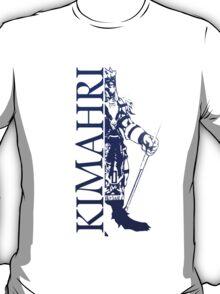Kimahri - Final Fantasy X T-Shirt